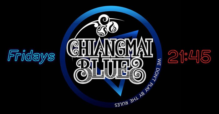 ChiangMai Blues