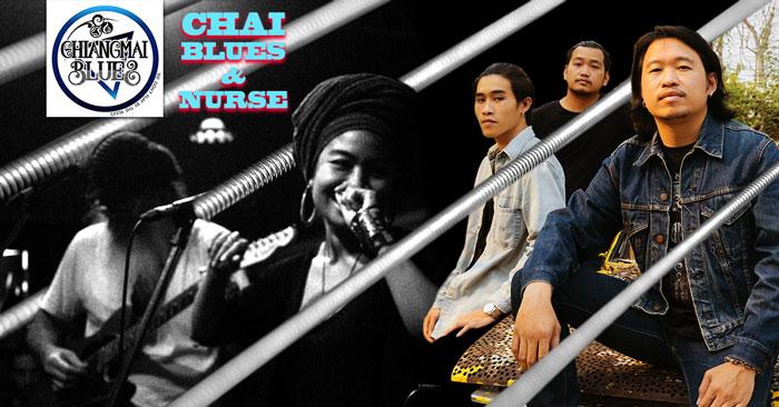ChiangMai Blues Chai Blues and Nurse
