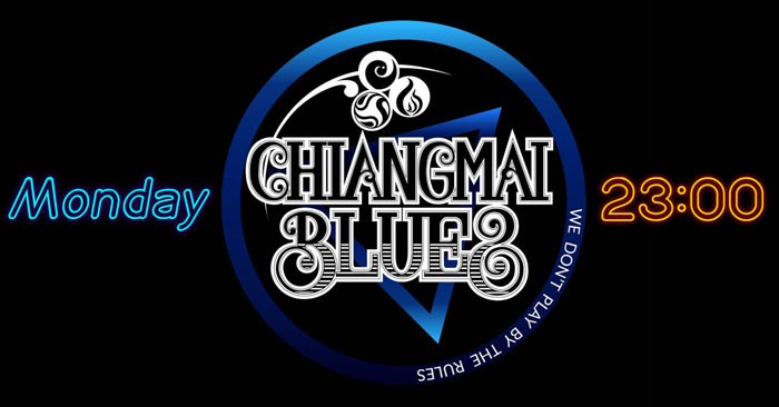ChiangMai Blues Acoustic