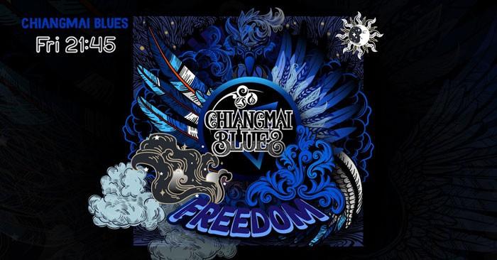 ChiangMai Blues Friday 2145