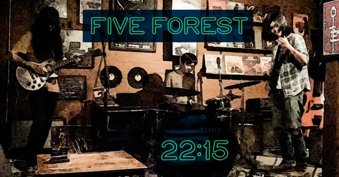 Five-Forest