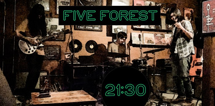 Five Forest