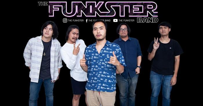 The Funkster