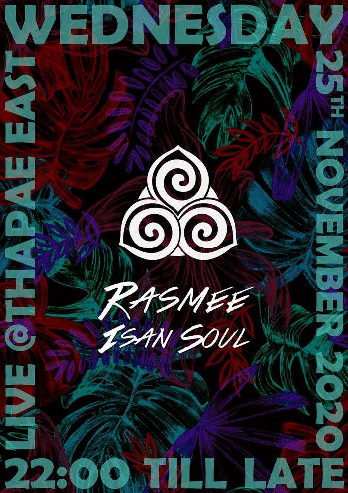 Rasmee Isan Soul Nov 2020