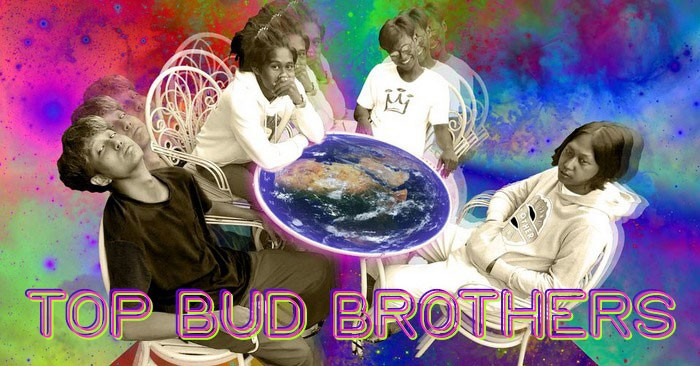 Top Bud Brothers